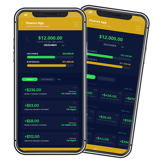Financial App_2